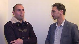 Oz Il Musical - Intervista A Leonardo Loffredo