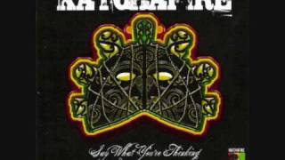 Katchafire - Doesnt Anybody