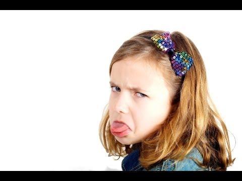 Why Do Children Swear? | Child Psychology
