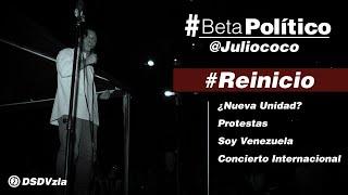 #BetaPolítico #Reinicio #19jul
