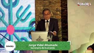 Inauguración Cumbre Sonora 2020 ✅