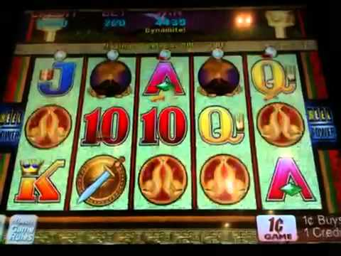 Free Slot Machine Pompeii