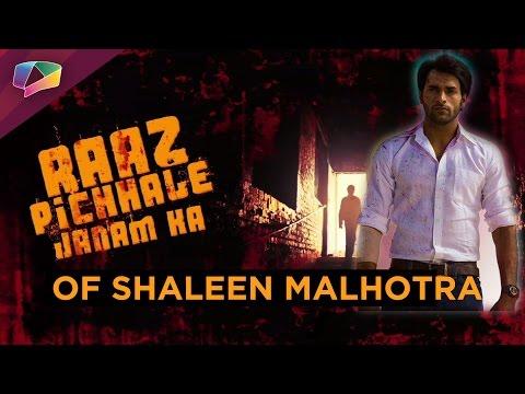 Shaleen Malhotra