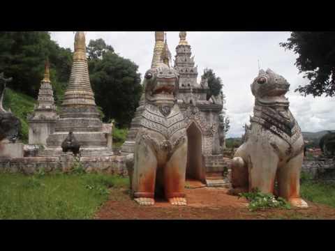INDOCHINA 3: Myanmar