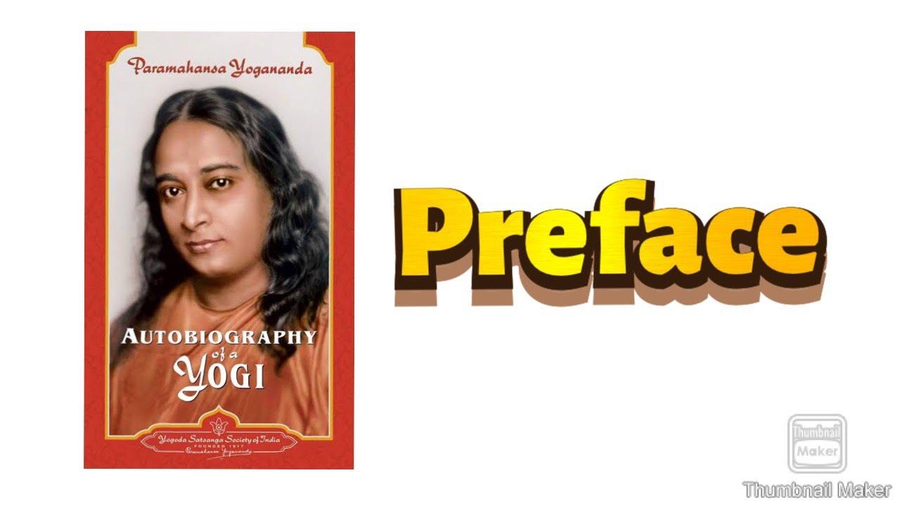 Download || Audiobook (English)||Autobiography of a Yogi||Paramahansa Yogananda || Preface || Kriyayoga ||