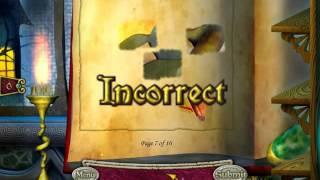 The Wizards Pen gameplay - GogetaSuperx
