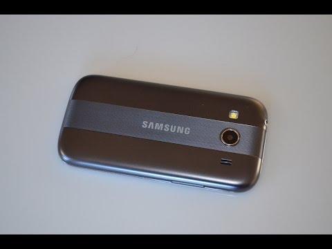 Samsung Galaxy Ace 4 la recensione di HDblog.it