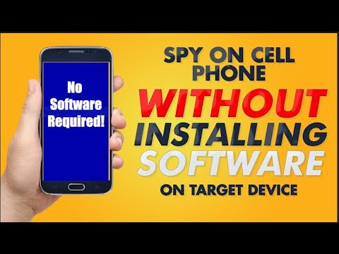 SPY ON SMARTPHONE