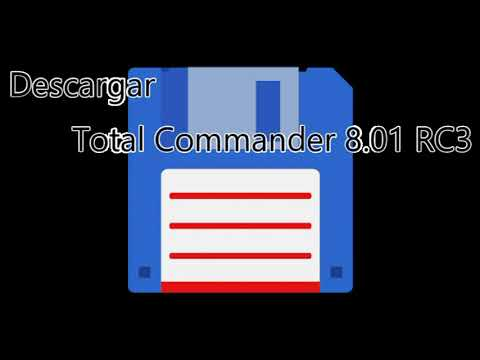 descargar total commander