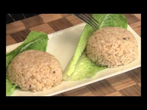 Basic Brown Rice Recipe