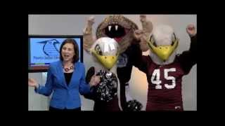PUSD on Peoria Channel 11 (Episode 2, September 2012)