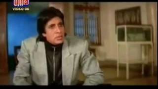 Agneepath - The one and only Vijay Dinanath Chavan