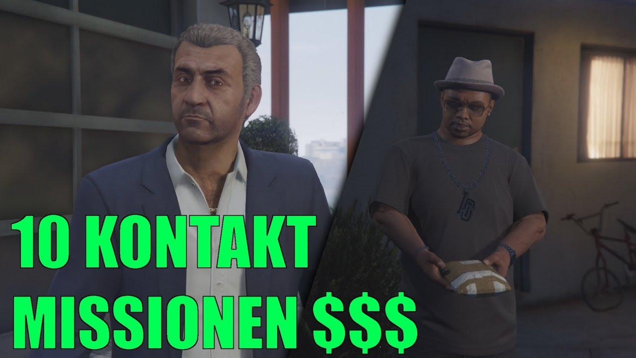 Wie An Viel Geld Kommen