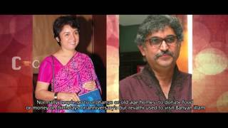 Actress Revathi Suresh Chandra Menon Biography  IN TAMIL WITH ENGLISH SUBTITLES
