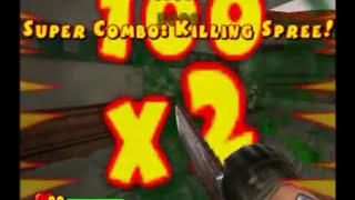 PS2 Underrated Gem: Serious Sam: Next Encounter