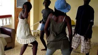 1er Gaou in Haiti