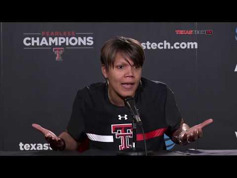 Interim Head Coach Shimmy Gray-Miller previews Texas