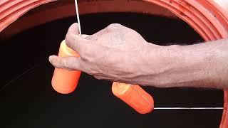 Cara memasang pelampung air secara otomatis pada tangki/fiber