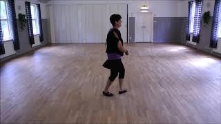 Soul Shake - Linedance