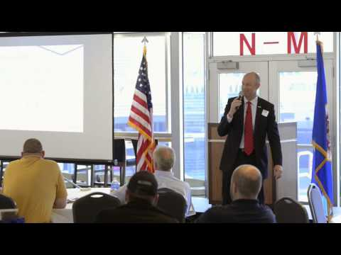 Veteran Business Leaders Conference, Craig Veurink