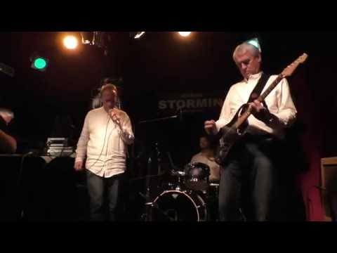 Stormin' band - Last gig in the Old Woman Jazz Club in Prague - Part 3_3