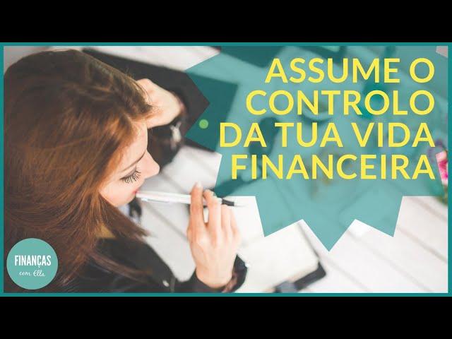 Como Ter sempre Dinheiro | Aprende a fazer um Plano Financeiro