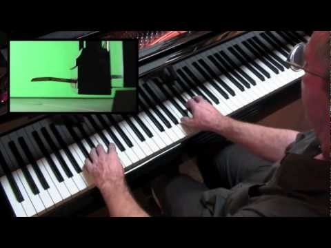 Introduction to the Harmonic Piano Pedal in Historical Context (Duration 17 mins)