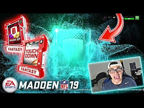 TOP 100 WEEKEND LEAGUE REWARDS! WE MADE OVER 600,000 COINS! Madden 19 Ultimate Team