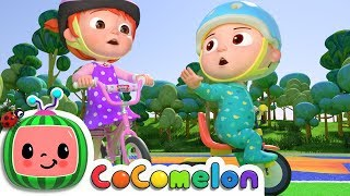 """Download """"No No"""" Play Safe Song   CoCoMelon Nursery Rhymes & Kids Songs Mp3 and Videos"""