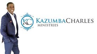Unbreakable Promises of God & Faith, Dr. Kazumba Charles, Part 1