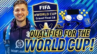 Video I QUALIFIED FOR THE FIFA 18 WORLD CUP! PRO GAMEPLAY WALKTHROUGH download MP3, 3GP, MP4, WEBM, AVI, FLV Juni 2018