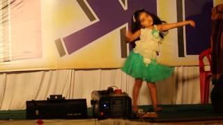 Angel Songara Western Dance At Jatra