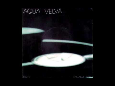 Aqua Velva - Banana Boat (Experimental Cover)