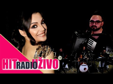 Nadica Ademov, Pedja Energy & H2O Band - Najlepsa - ( LIVE ) - ( HRU )