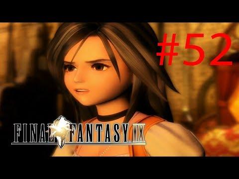 Guia Final Fantasy IX (PS4) - 52 - El torneo de cartas y el ataque a Alexandría