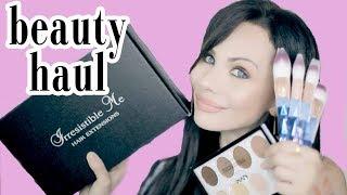 Beauty Haul - Prodotti Makeup e Capelli