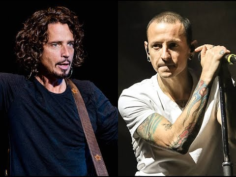 What really happened to Chris Cornell and Chester Bennington ?