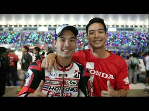 ASIA ROAD RACING - SPORTS TODAY