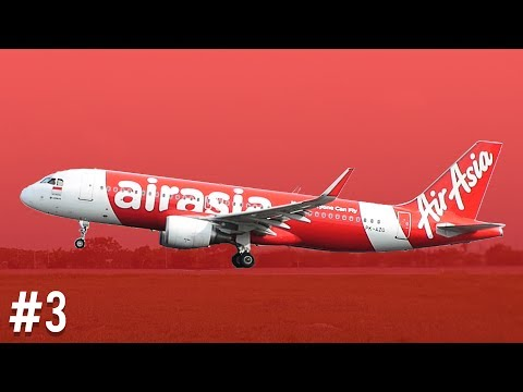 Plane Spotting at Kualanamu International Airport - Departure Time #3 | Broewnis Travel