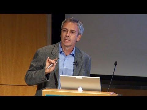 CARTA: Human Origins: Lessons from Autism Spectrum Disorders - Bernard Crespi