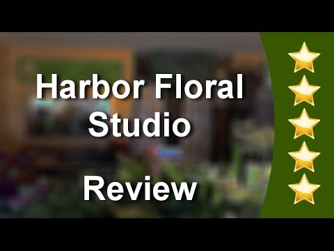 Harbor Floral Studio Morro Bay Remarkable Five Star Google Review