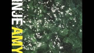 Jinje - 'Amya' (debut single) Out Now!