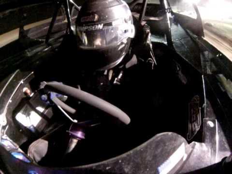 Monett Speedway 8/19/16