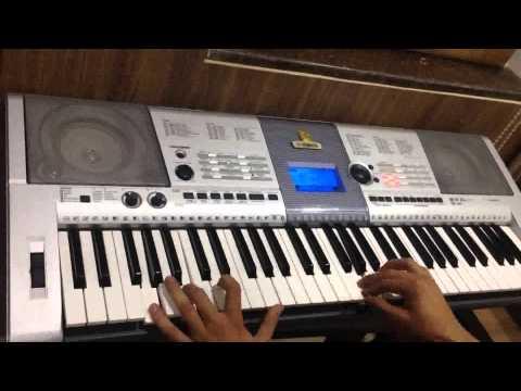 sun sathiya piano tutorial - Lyrics123.in