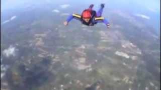 Skydive Swoop - Toronto, Ontario