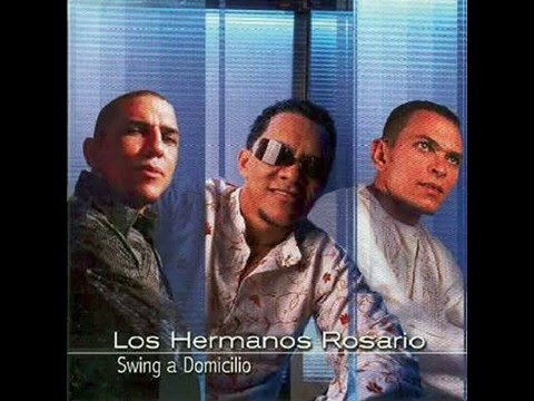 Los Hermanos Rosario - Merengue Bomba (2002)