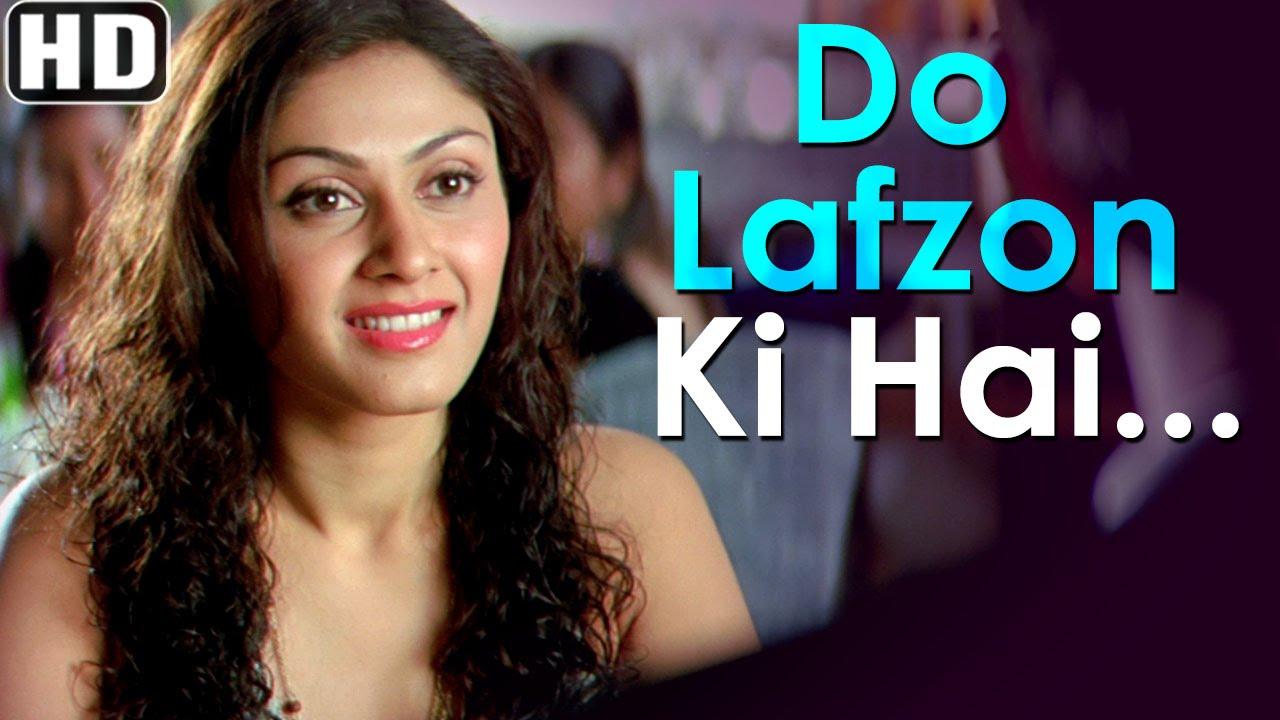 Download Do Lafzon Ki Hai - I Am 24 Songs - Rajat Kapoor - Manjari Phadnis - Jatin Pandit  Hits