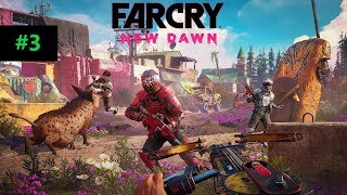 [Hindi] FAR CRY NEW DAWN | Let's Have Some Fun#3