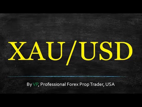 XAUUSD – Trading Gold, Our Way