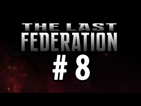 Releasing the Captives, The Last Federation: The Lost Technologies, Part 8